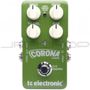 TC Electronic TonePrint Corona Chorus Pedal