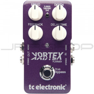 TC Electronic TonePrint Vortex Pedal