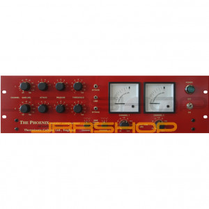 Thermionic Culture Phoenix Master Red Face