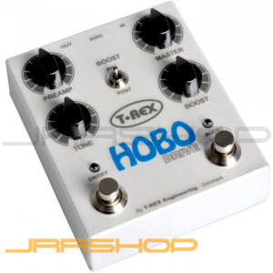 T-Rex Hobo Drive Overdrive Pedal