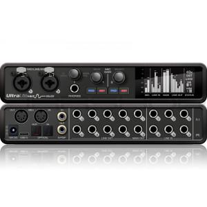 MOTU UltraLite MK3 Hybrid — FireWire / USB2 Audio Interface