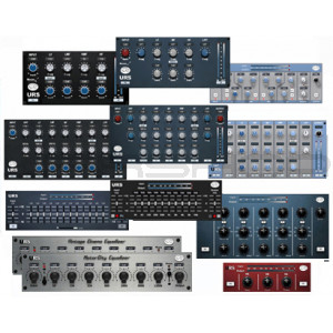 URS Everything EQ Bundle v5.0 TDM - Download License