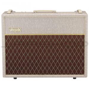 Vox AC30HW2X Combo Guitar Amp w/Celestion Alnico Blue Speakers