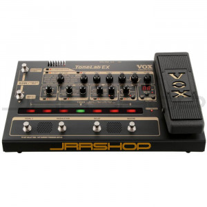Vox ToneLab EX Guitar Multi Effects Pedal