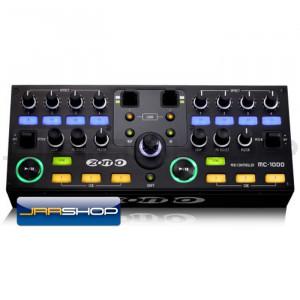Zomo MC-1000 DJ MIDI Controller