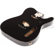 Fender Classic Series 60's Telecaster SS Alder Body Vintage Bridge Mount Black