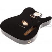 Fender Classic Series 60's Telecaster SS Alder Body Vintage Bridge Mount Black