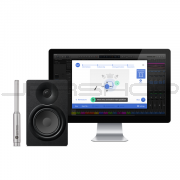 Sonarworks Reference 4 Studio Edition with XLR Mic
