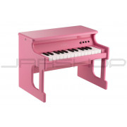 Korg tinyPIANO Digital Toy Piano - Pink
