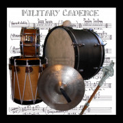 Platinum Samples Military Cadence MIDI Groove Library