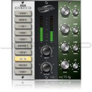 McDSP 6020 Ultimate EQ HD v6