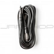Dunlop DCR-1SC25 STEREO 25' CABLE-EA