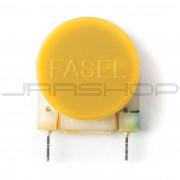 Dunlop FL-01Y FASEL INDUCTOR YELLW-EA