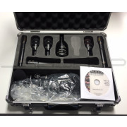 Audix DP7 Drum Mic Pack - Used