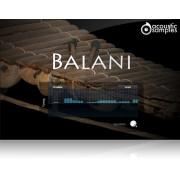 Acousticsamples Balani Library