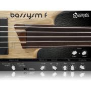 Acousticsamples Bassysm-F Library