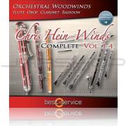 Best Service Chris Hein Winds Complete Upgrade