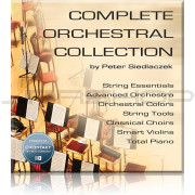 Best Service Complete Orchestral Collection Upgrade