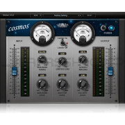 Nomad Factory Cosmos Harmonic Exciter and Sub Generator Plugin