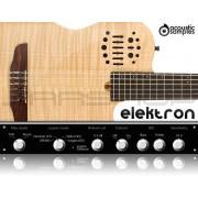 Acousticsamples Elektron Library
