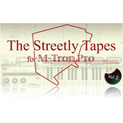 GForce The Streetly Tapes Vol. 2 Expansion for M-Tron Pro