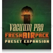 Air Music Tech Fresh Air Pack Vol 1 Expansion For Vacuum Pro