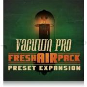 Air Music Tech Fresh Air Pack Vol 1 Expansion For Vacuum Pro