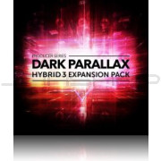 Air Music Tech Dark Parallax Expansion Pack For Hybrid 3