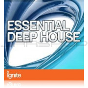 Air Music Tech Essential Deep House Samples For Ignite