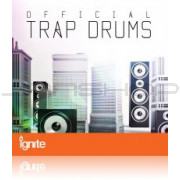 Air Music Tech Official Trap Drums Samples For Ignite