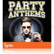 Air Music Tech Party Anthems Samples For Ignite
