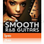 Air Music Tech Smooth R&B Guitars Samples For Ignite
