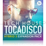 Air Music Tech Tocadisco Expansion Pack For Hybrid 3