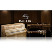 Vienna Symphonic Library Synchron Mallets I Full Library