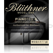 Pianoteq Blüthner Model 1 Grand Piano Add-On