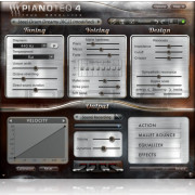 Pianoteq Steelpans Add-On