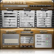 Pianoteq Vibes add-on