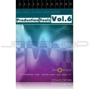 Best Service Production Tools Vol. 6