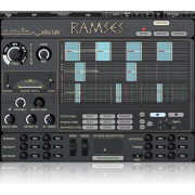 Xils Lab Ramses Rhythm And Motion Stereo Engine System