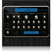 Rob Papen RP-Verb 2 Upgrade from RP-Verb 1