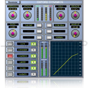 Sonnox Oxford Dynamics Plugin Native