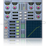 Sonnox Oxford Dynamics Plugin Native Educational Edition