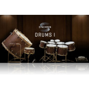 Vienna Symphonic Library Synchron Drums I Standard Library
