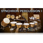 Vienna Symphonic Library Synchron Percussion I Standard Library