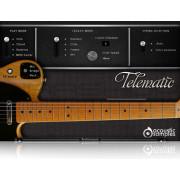 Acousticsamples Telematic V3 Fender Telecaster Library