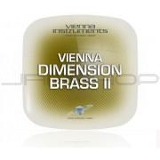 Vienna Symphonic Library Dimension Brass II