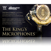Waves The King's Microphones