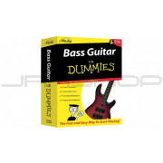 eMedia Music Bass Guitar for Dummies