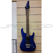 Ace HK - Blue Electric Guitar (NAMM STOCK)