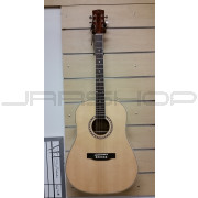 Ace HK - Acoustic Guitar Spruce (NAMM STOCK)